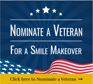 Nominate A Veteran promo callout