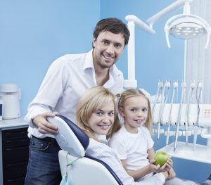 Your family dentist in Fort Worth for complete dental services.